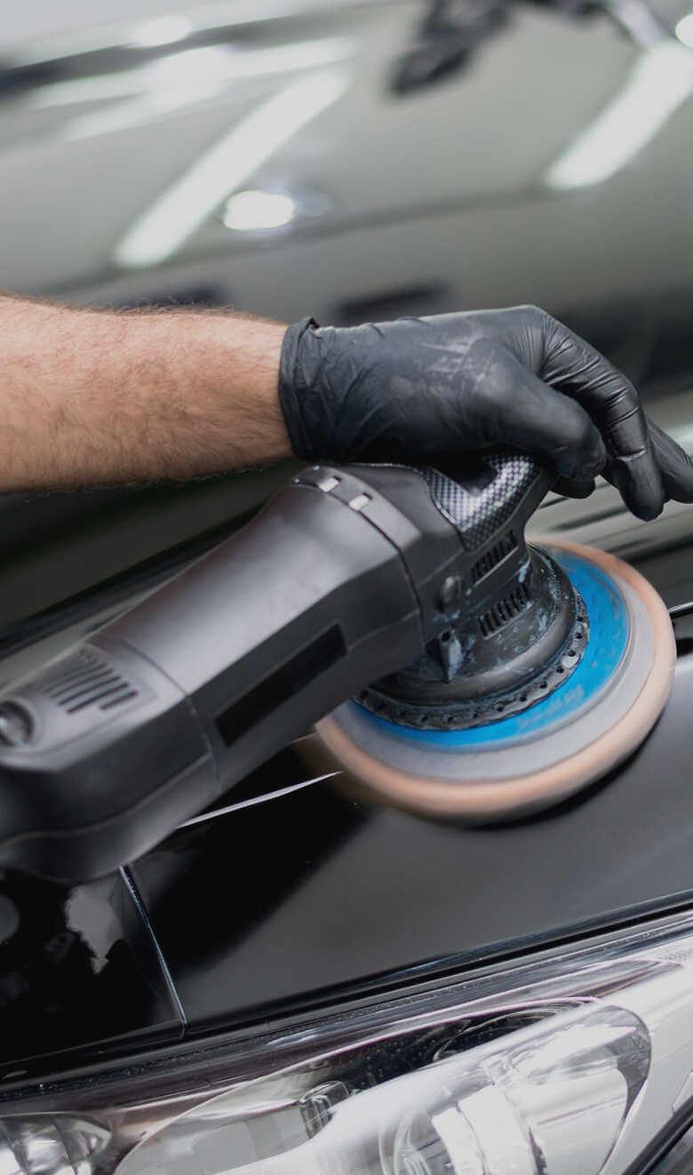 اتو کلینیک رضایی خدمات صافکاری و نقاشی خودرو