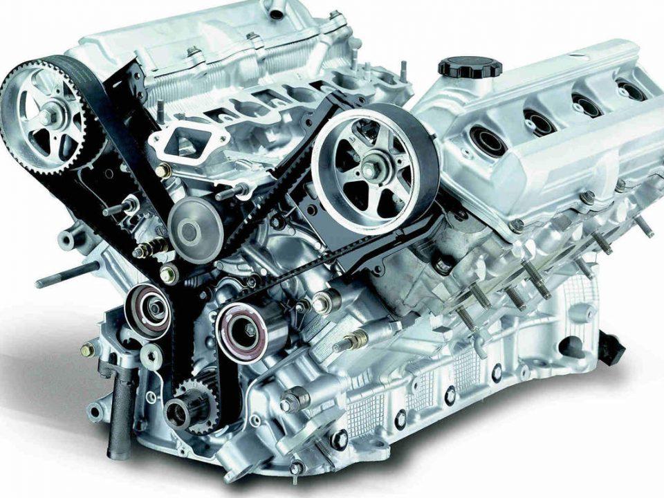 موتور کاربراتوری چگونه کار می کنند؟
