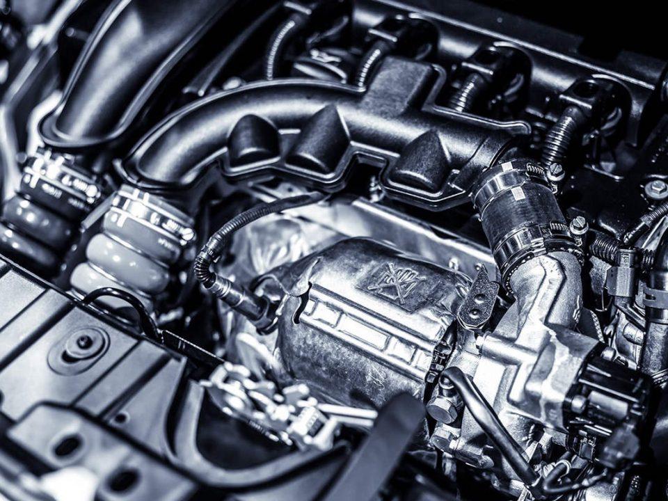 موتور انژکتوری چگونه کار می کند؟