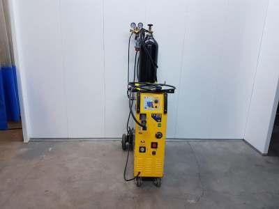 دستگاه حرفه ای جوش CO2