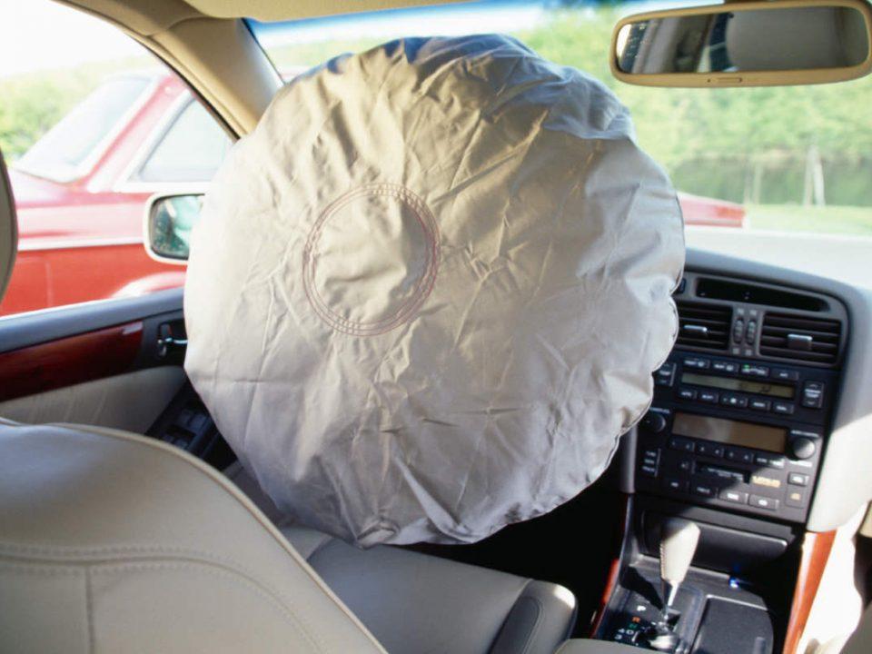 کیسه هوا خودرو یا ایربگ چیست؟