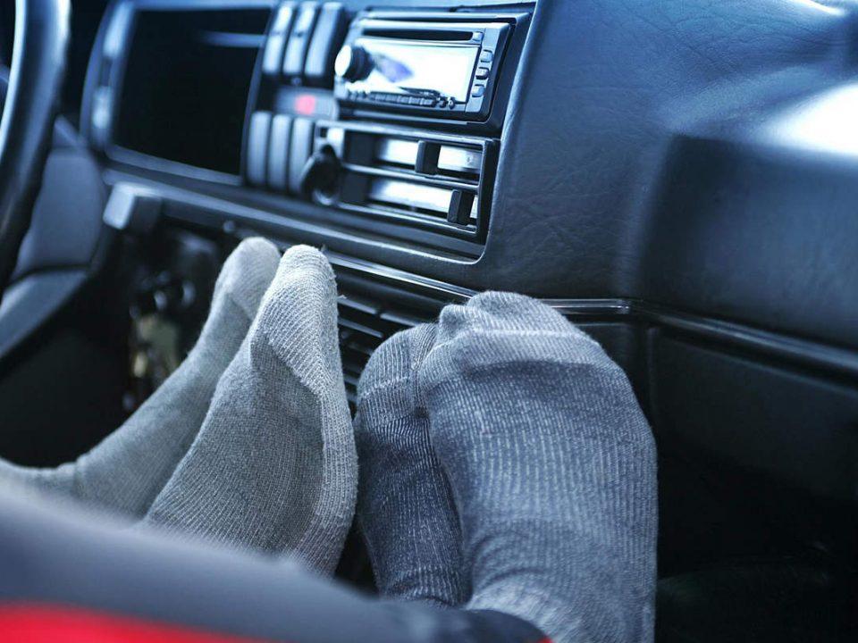 بخاری خودرو و وظایف آن