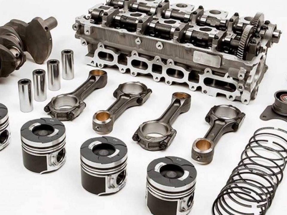 قطعات موتور خودرو (قسمت دوم)