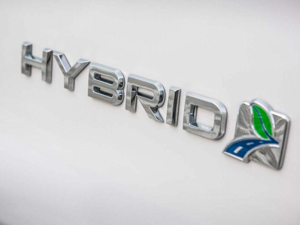 انواع خودروهای هیبریدی کدام اند؟