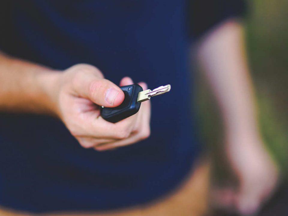 انواع دزد گیر اتومبیل و کارایی آن – اتوکلینیک رضایی