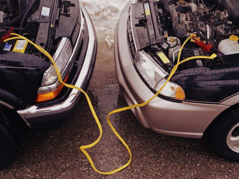 باتری به باتری کردن خودرو چگونه انجام می شود؟ - اتوکلینیک رضایی