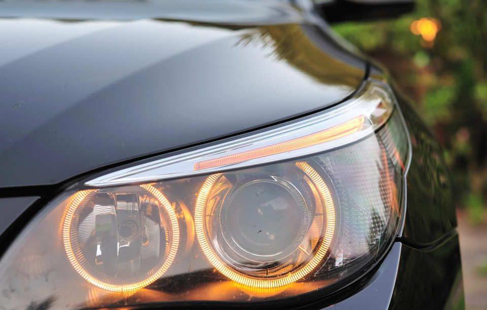 انواع دیگر چراغ های روی بدنه خودرو – اتوکلینیک رضایی