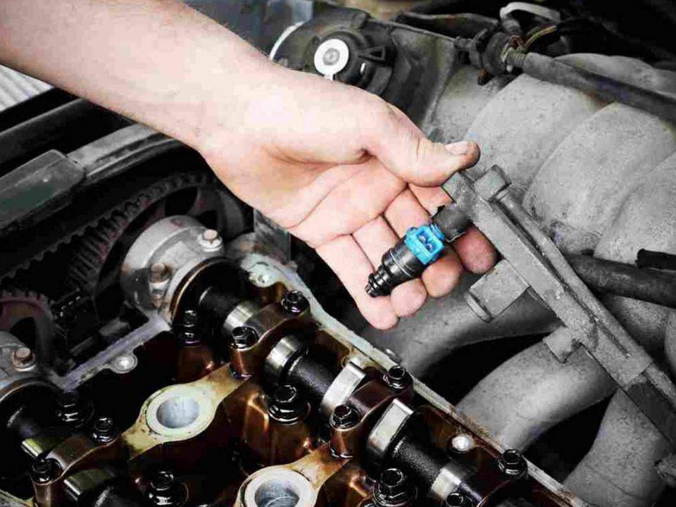انژکتور خودرو و نحوه ی عملکرد آن در اتومبیل – اتوکلینیک رضایی