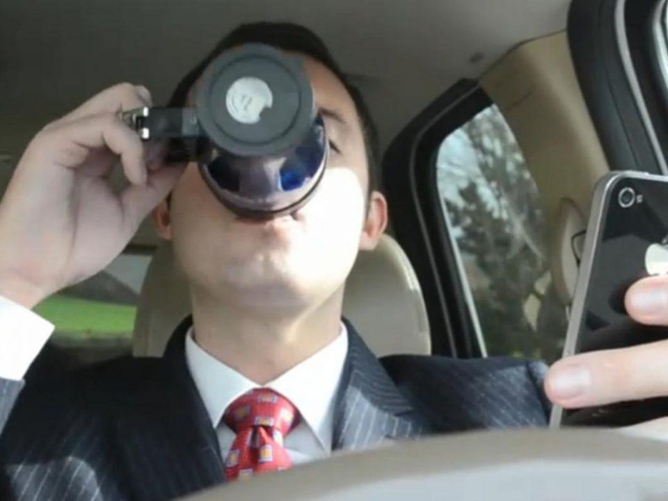 آیا عادت های اشتباه در هنگام رانندگی را می شناسید؟ - اتوکلینیک رضایی