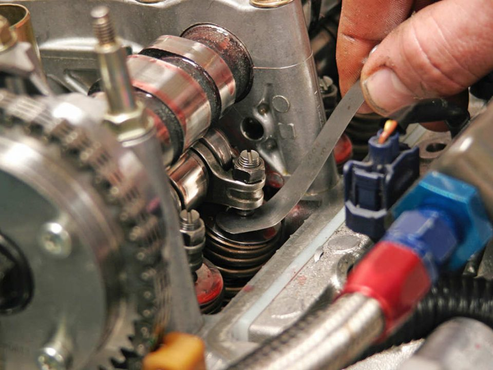 در ایجاد ناک یا ضربه در موتور چه عواملی می تواند دخالت داشته باشد؟ - اتوکلینیک رضایی