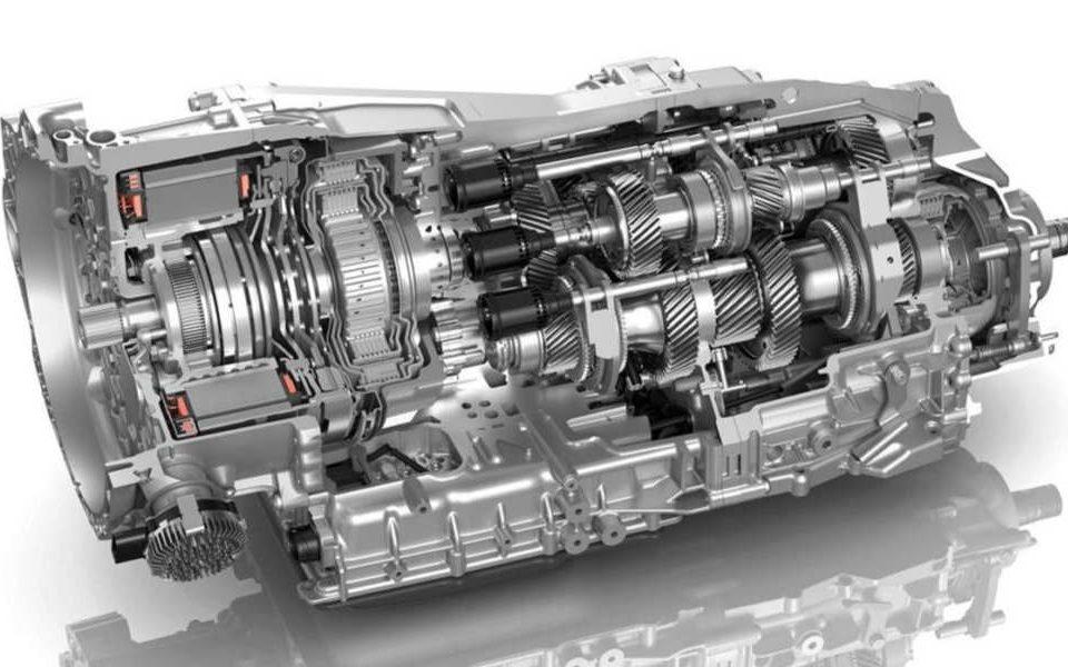 گیربکس خودرو چیست و چگونه عمل می کند؟ - اتوکلینیک رضایی