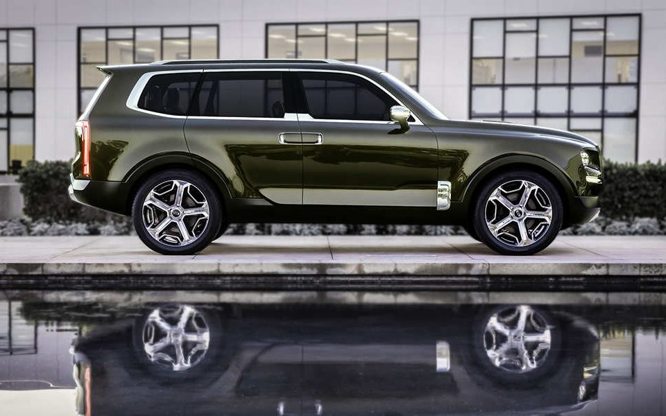 تفاوت خودروهای کراس اوور و شاسی بلند - اتوکلینیک رضایی