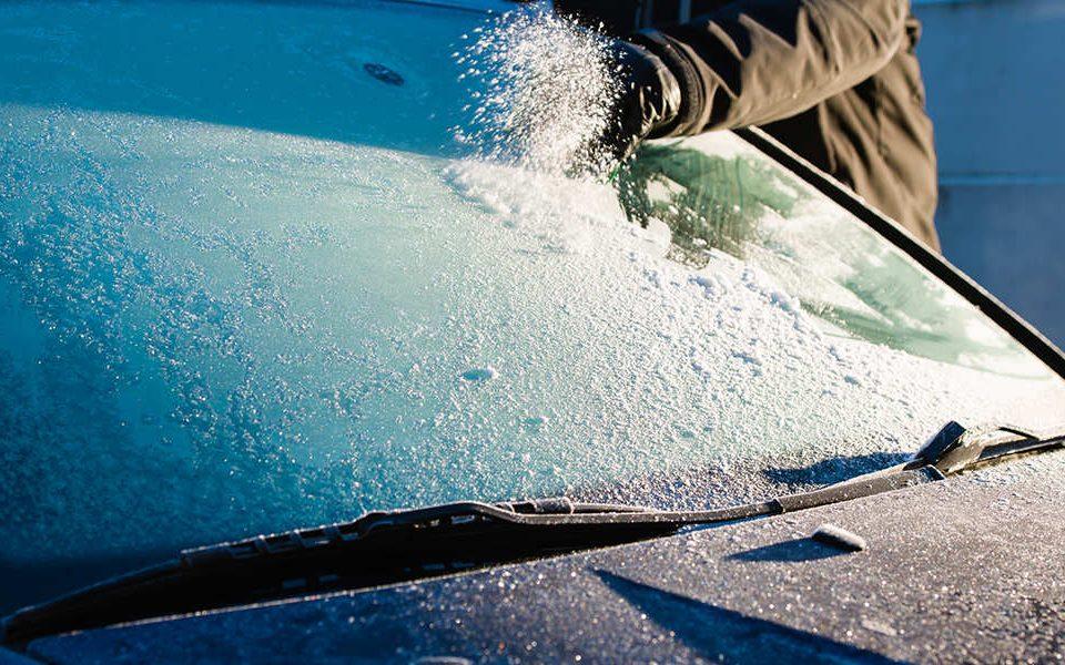 قبل از رانندگی در برف چه نکاتی را بیاموزیم؟ - اتوکلینیک رضایی