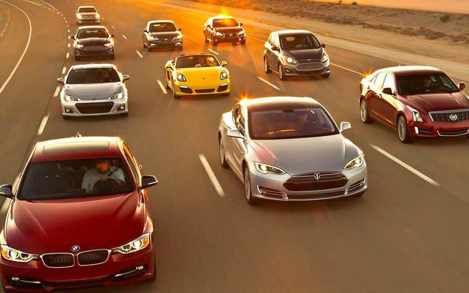 معروف ترین خودروهای هیبریدی جهان کدامند؟ - اتوکلینیک رضایی