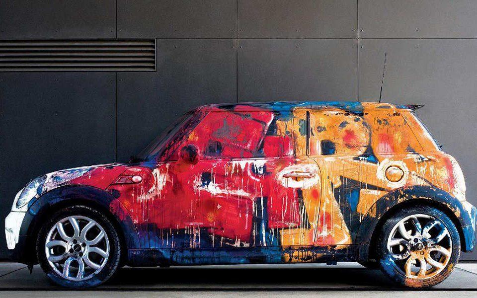 تشخیص رنگ شدگی بدنه ی خودرو با روش های ساده – اتوکلینیک رضایی
