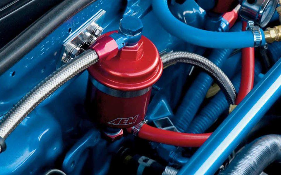 وظیفه فیلتر بنزین خودرو چیست و چه زمانی باید تعویض گردد؟ - اتوکلینیک رضایی