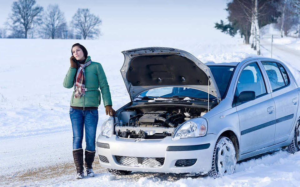 دخالت عوامل دیگر در روشن نشدن موتور اتومبیل – اتوکلینیک رضایی