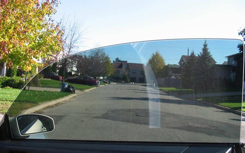 تعداد دیگری از انواع شیشه های ماشین را بشناسیم – اتوکلینیک ر ضایی