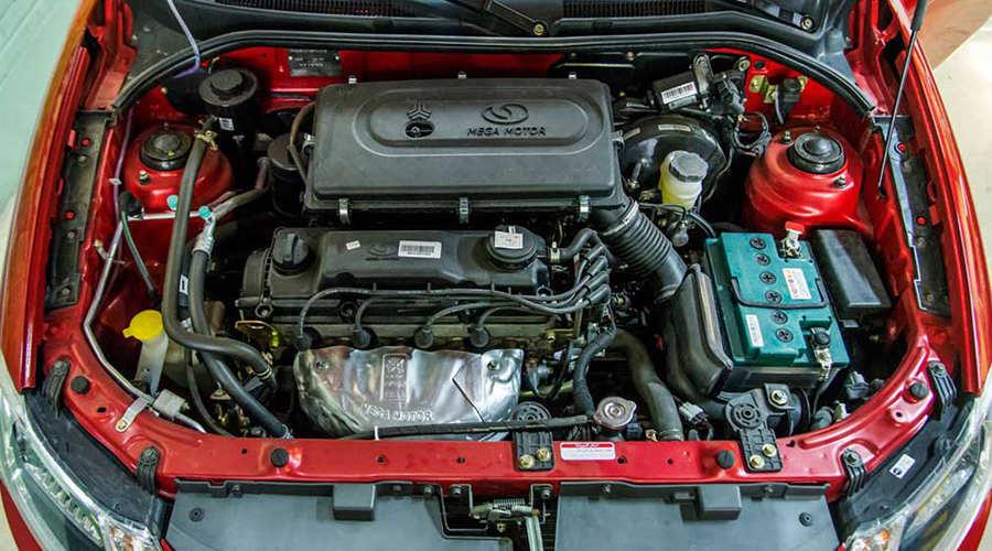 حجم موتور خودرو چیست و چه تاثیری بر قدرت و گشتاوری موتور می تواند داشته باشد؟ -اتوکلینیک رضایی