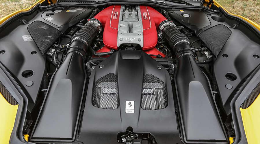 آیا حجم موتور اتومبیل با مصرف سوخت رابطه ای دارد؟ - اتوکلینیک رضایی