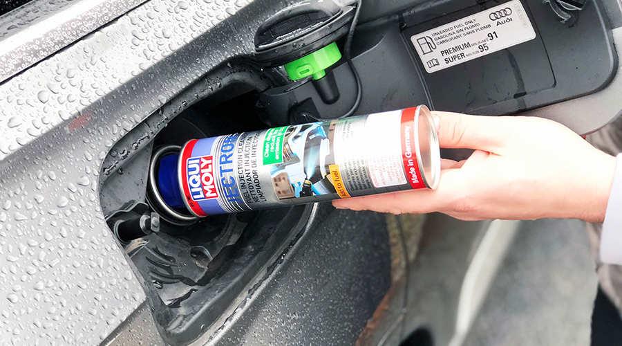 آشنایی با مکمل های سوخت و عملکرد آن در خودرو – اتوکلینیک رضایی