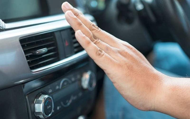 علل بوجود آمدن باد گرم در کولر خودرو چیست؟ – اتوکلینیک رضایی
