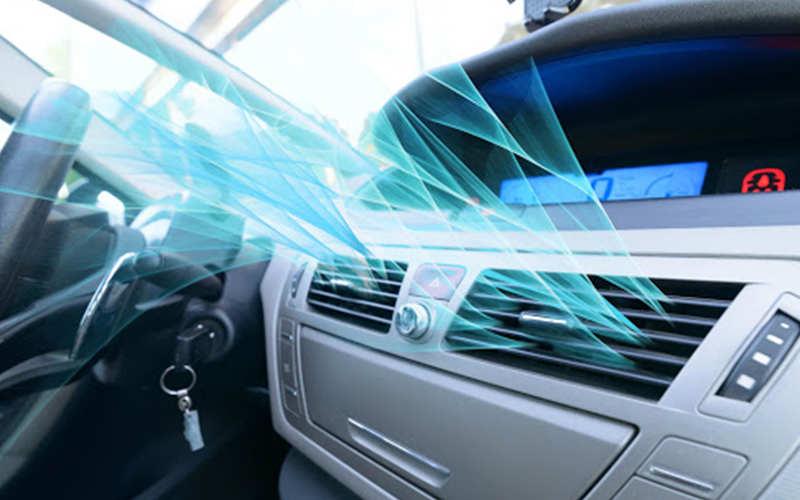 چه عواملی سبب کاهش باد سرد در کولر اتومبیل خواهند شد؟ – اتوکلینیک رضایی
