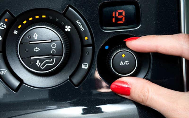 باد گرم کولر اتومبیل و دلایل به وجود آمدن آن – اتوکلینیک رضایی